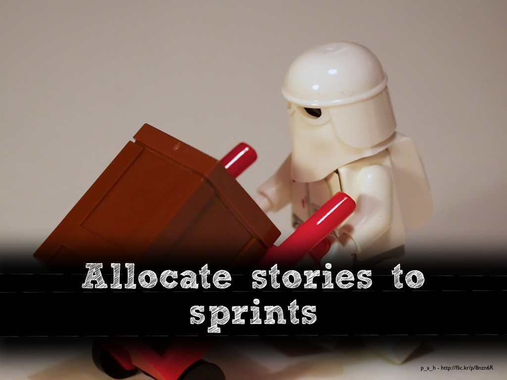 p_a_h - http://flic.kr/p/8nzn6R Allocate stories...