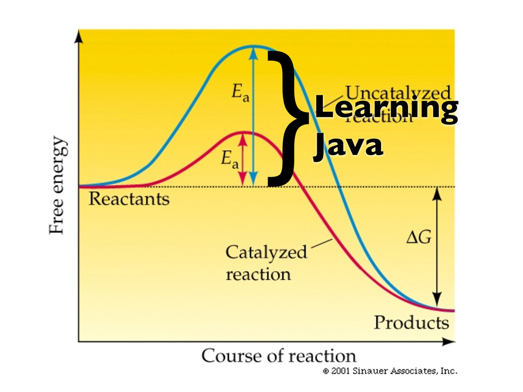 }Learning Java