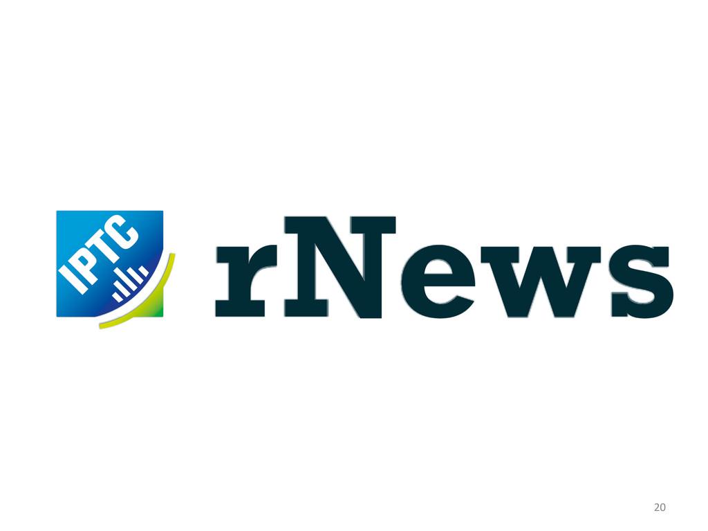 20  rNews