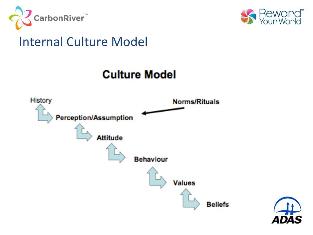 Internal Culture Model