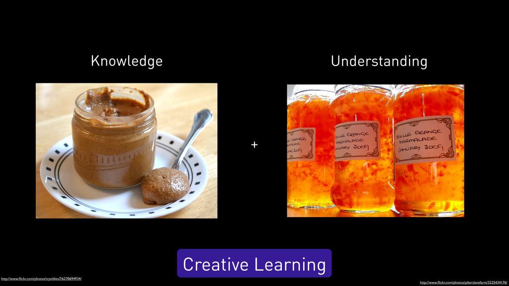 + Knowledge http://www.flickr.com/photos/trpnbli...