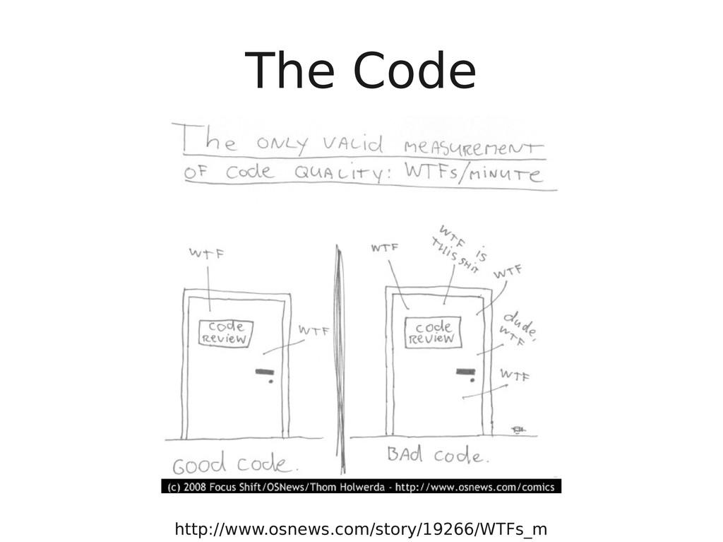 The Code http://www.osnews.com/story/19266/WTFs...