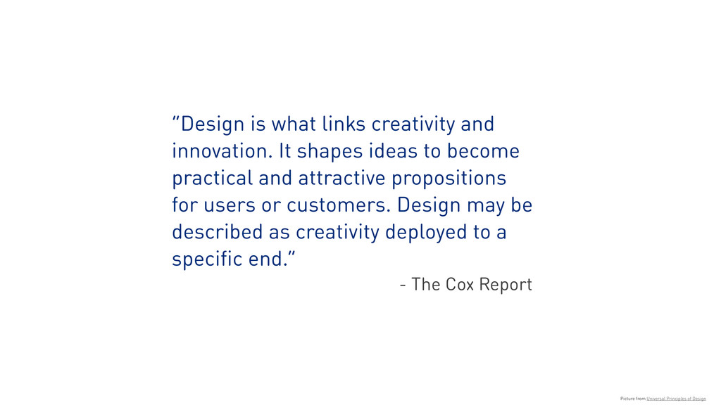 """Picture from Universal Principles of Design """"De..."""