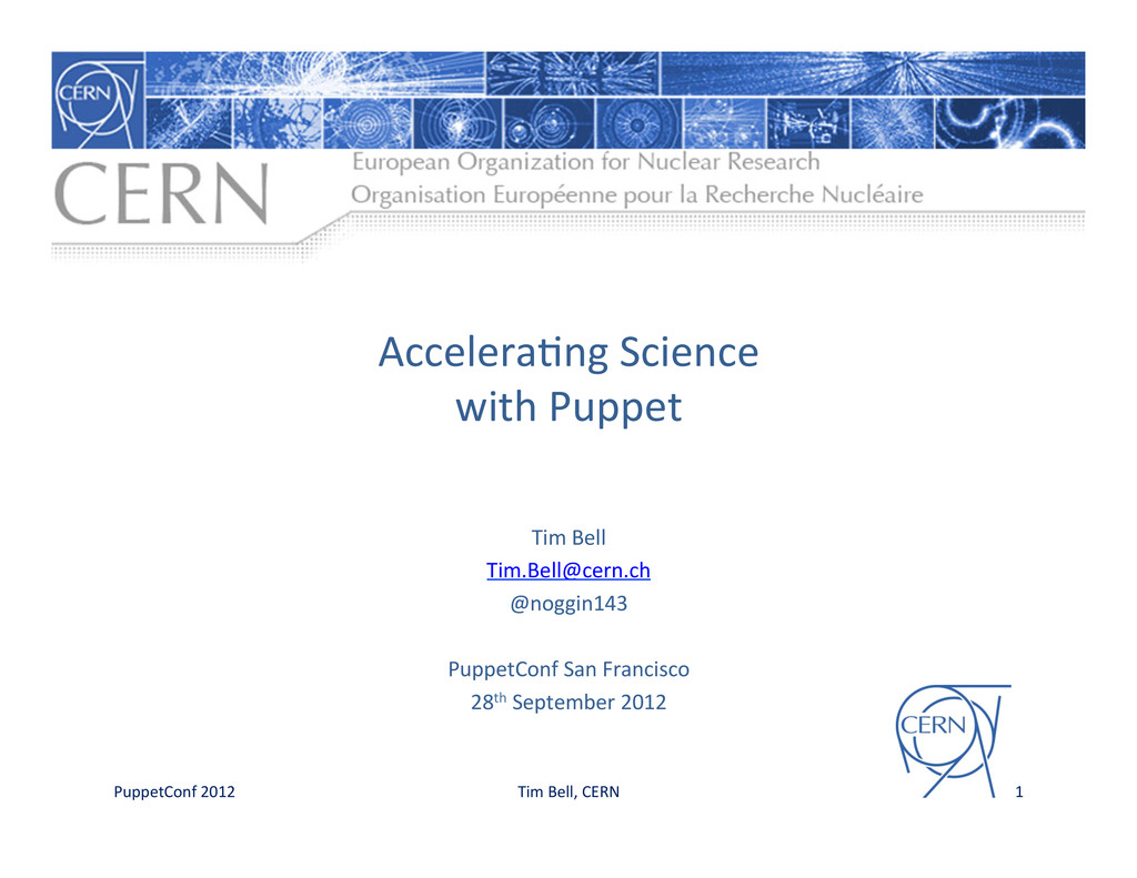 Accelera'ng	