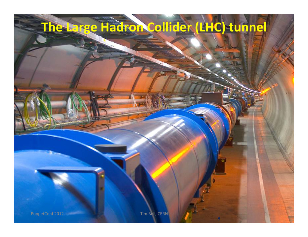 8 The	