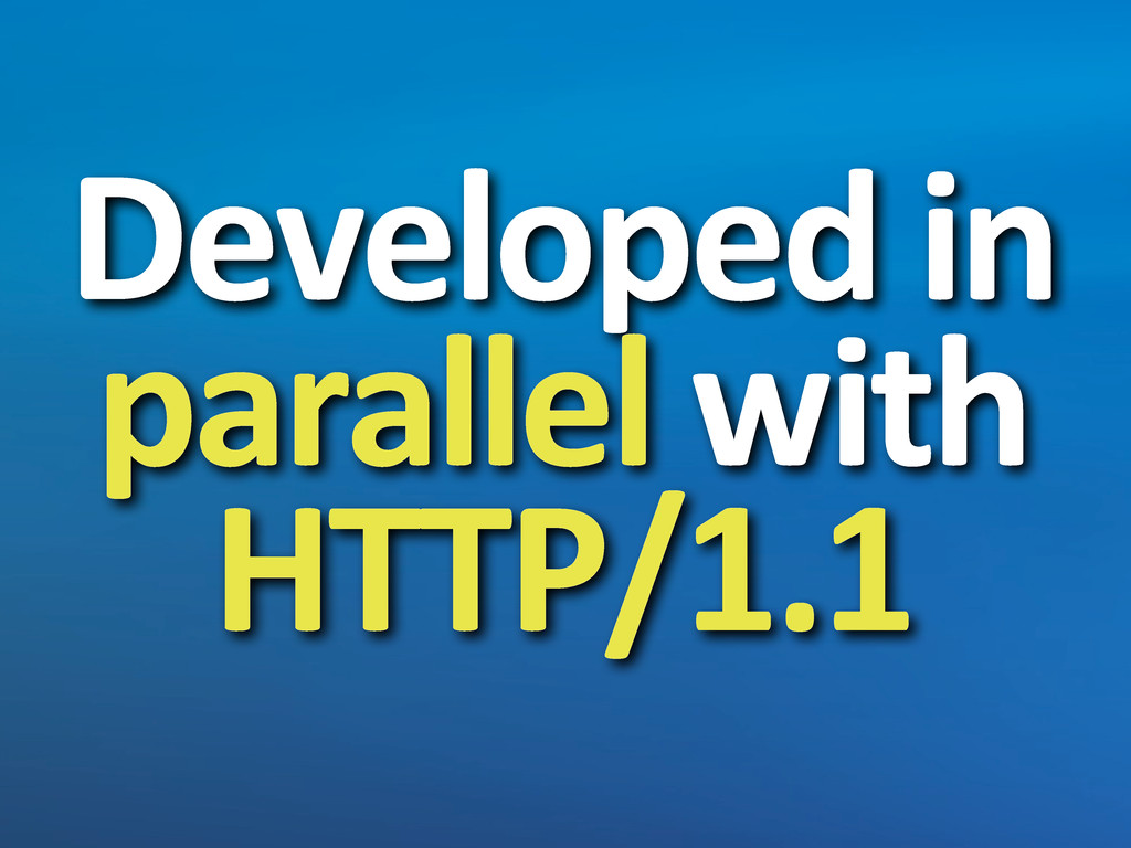 Developed	