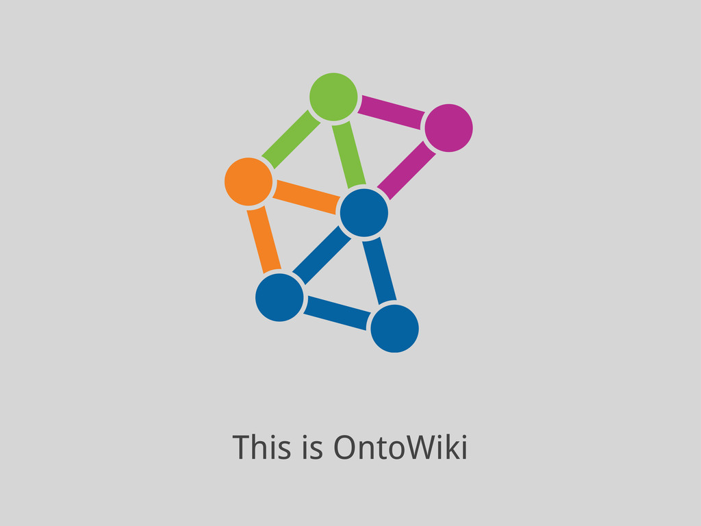 This is OntoWiki