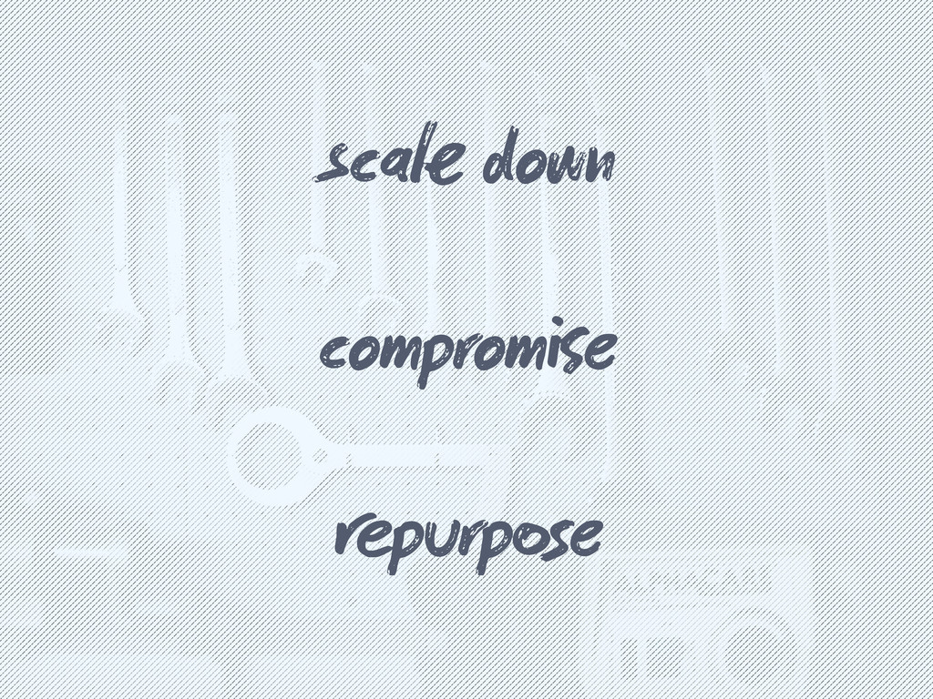 sca down comprome purpe