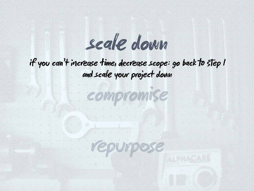 sca down comprome purpe if y c't ce m...