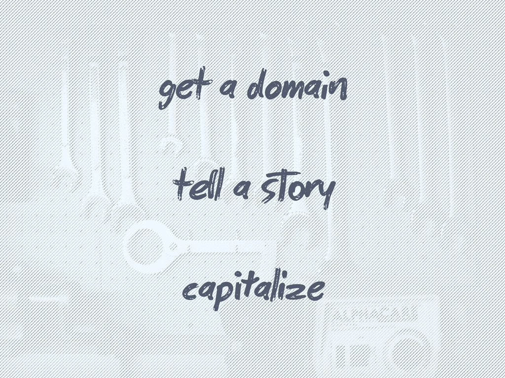 get a doma tl a sty capalize