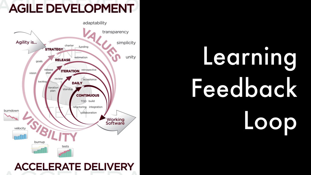 Learning Feedback Loop