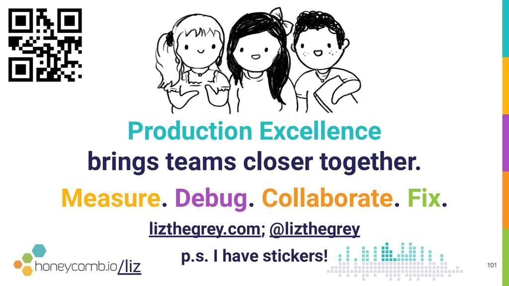 @lizthegrey en #DevOpsDaysGDL Production Excell...