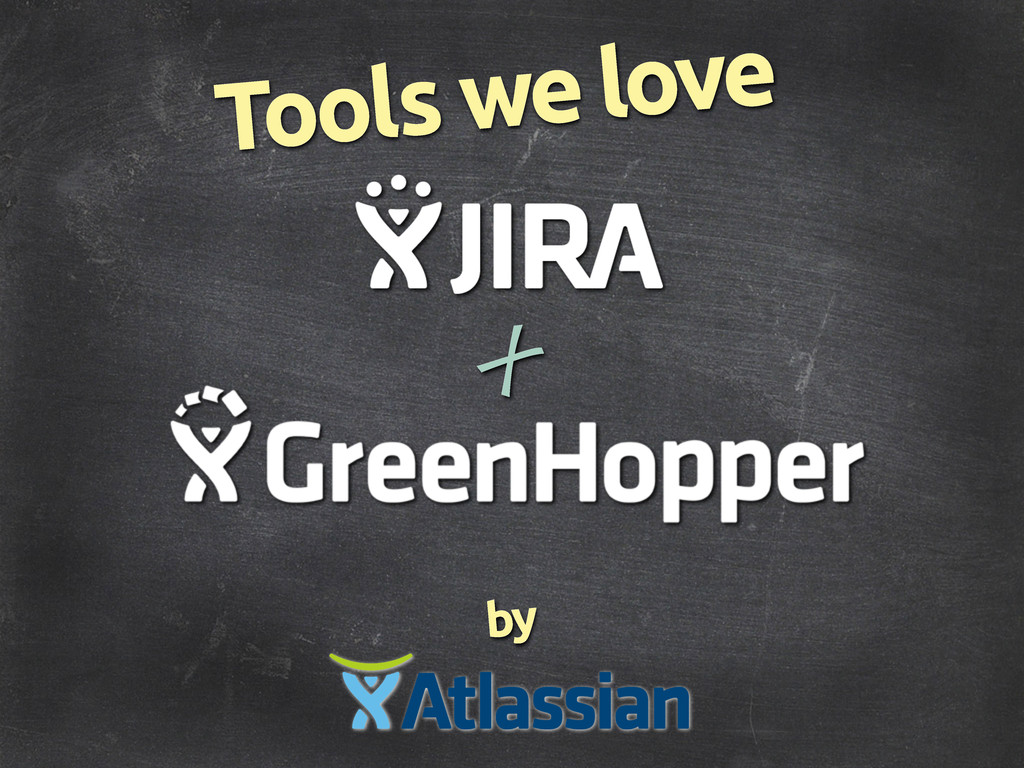 + Tools we love by