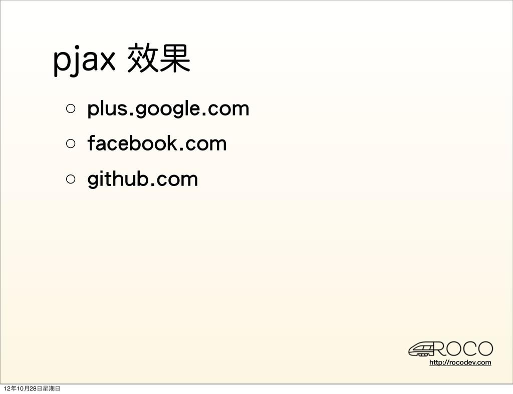 http://rocodev.com QKBYᏈՌ ○ plus.google.com ○ ...