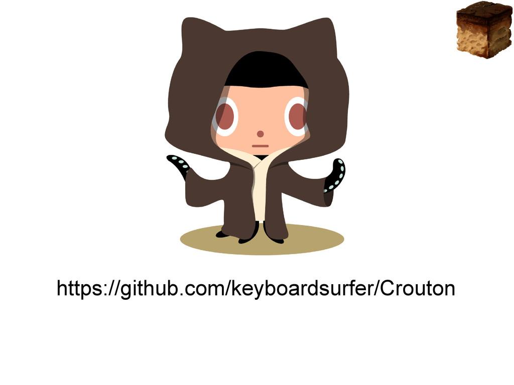 https://github.com/keyboardsurfer/Crouton