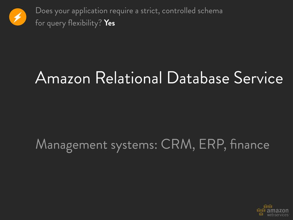 Amazon Relational Database Service r Management...