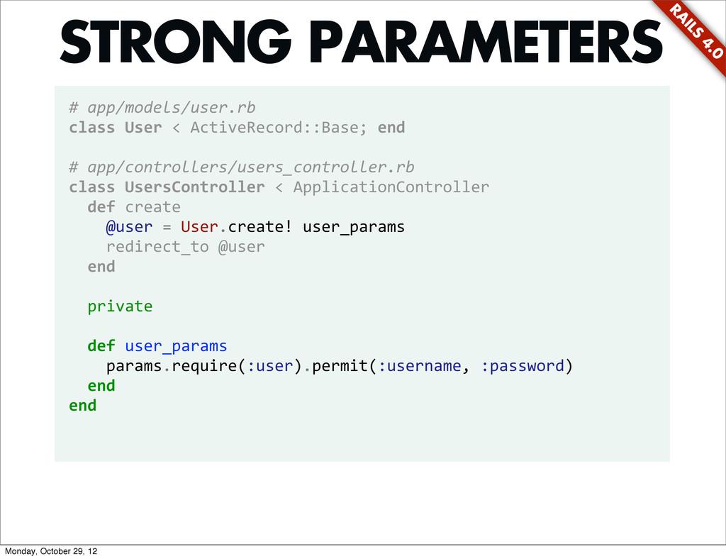 RA ILS 4.0 # app/models/user.rb class Use...