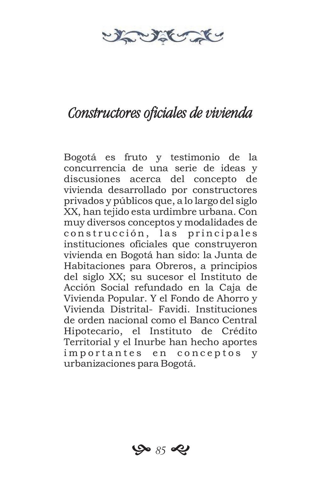 Constructores oficiales de vivienda Bogotá es f...