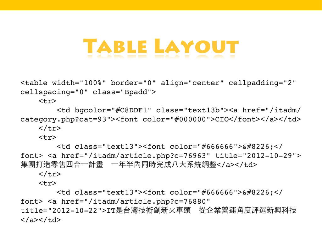 """<table width=""""100%"""" border=""""0"""" align=""""center"""" c..."""