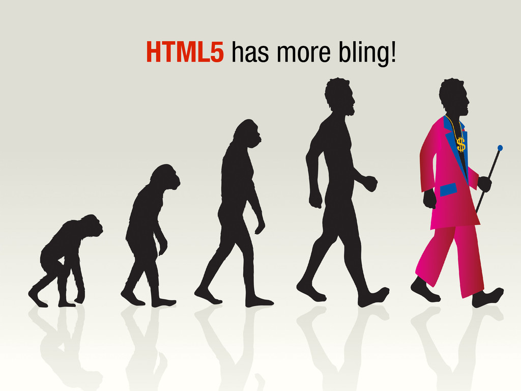 10/31/12 HTML5 has more bling!