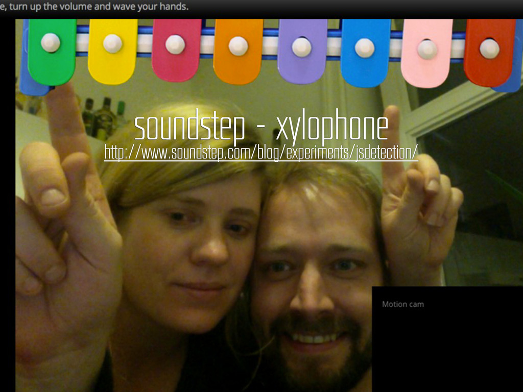 soundstep – xylophone http://www.soundstep.com/...