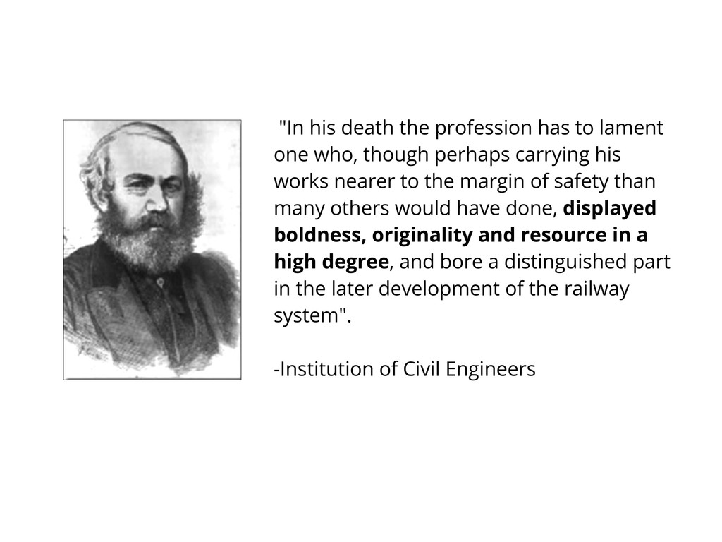 """In his death the profession has to lament one ..."