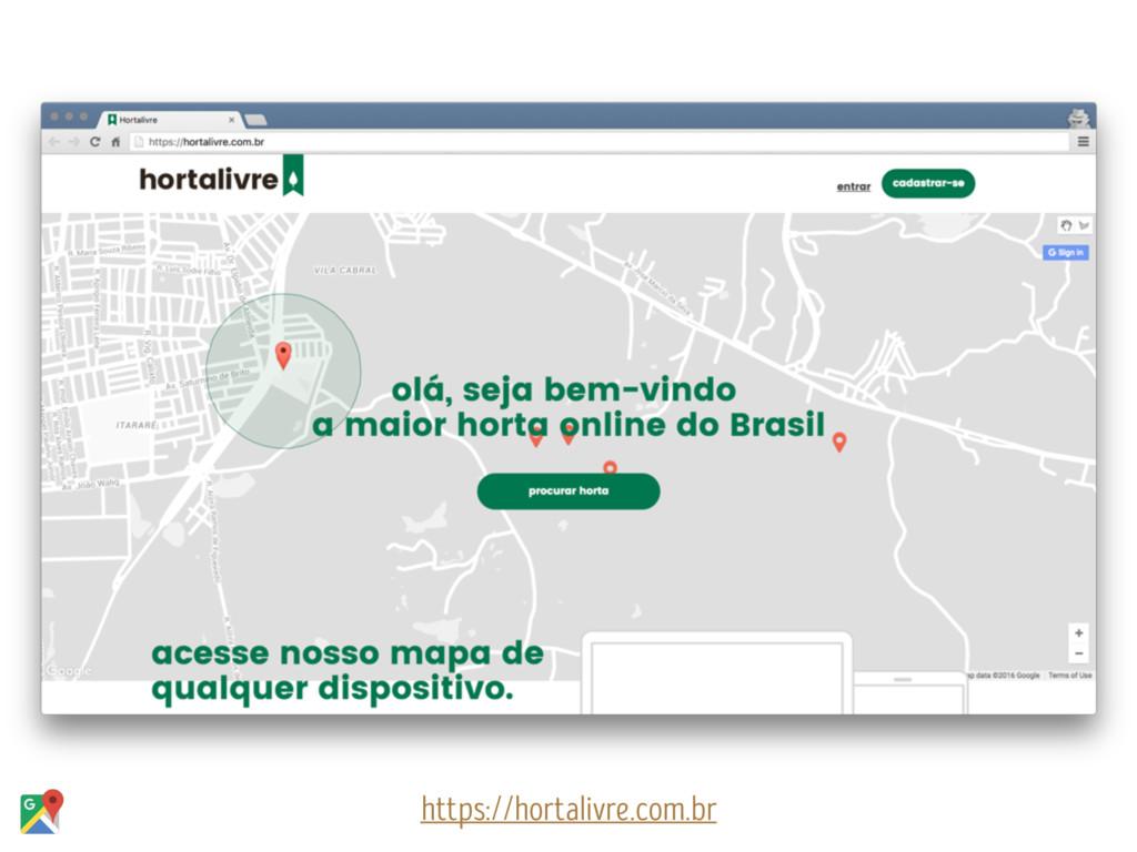 https://hortalivre.com.br