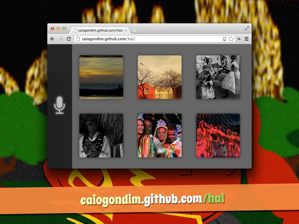 caiogondim.github.com/hal