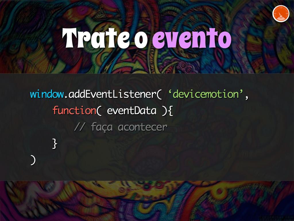 window.addEventListener( 'devicemotion', functi...