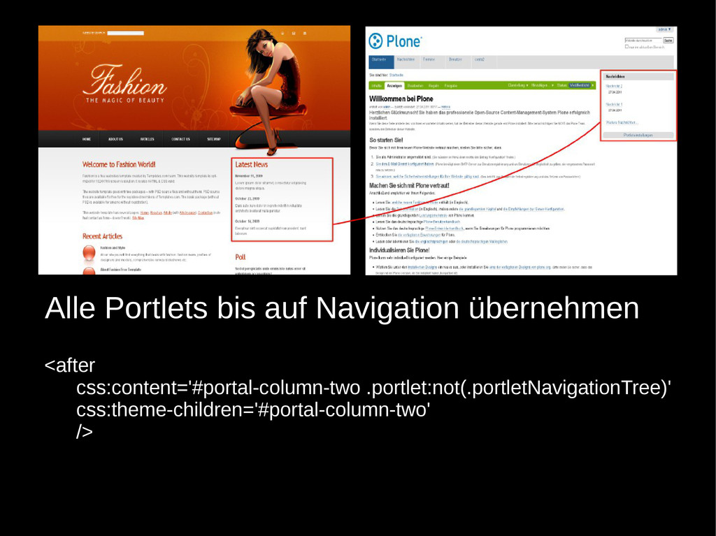 <after css:content='#portal-column-two .portlet...