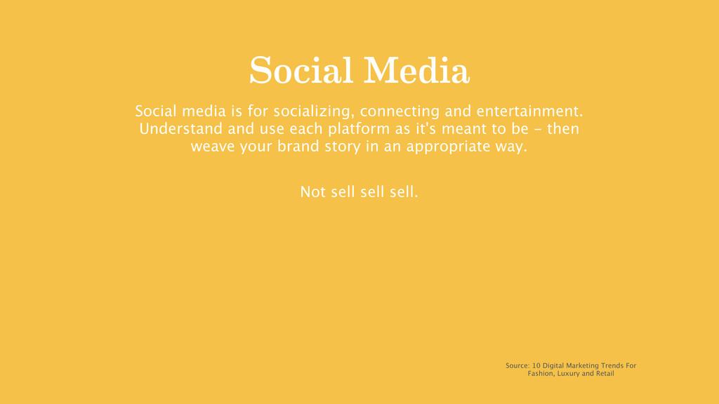 Social Media Source: 10 Digital Marketing Trend...