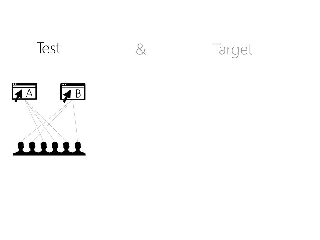 Test Target &