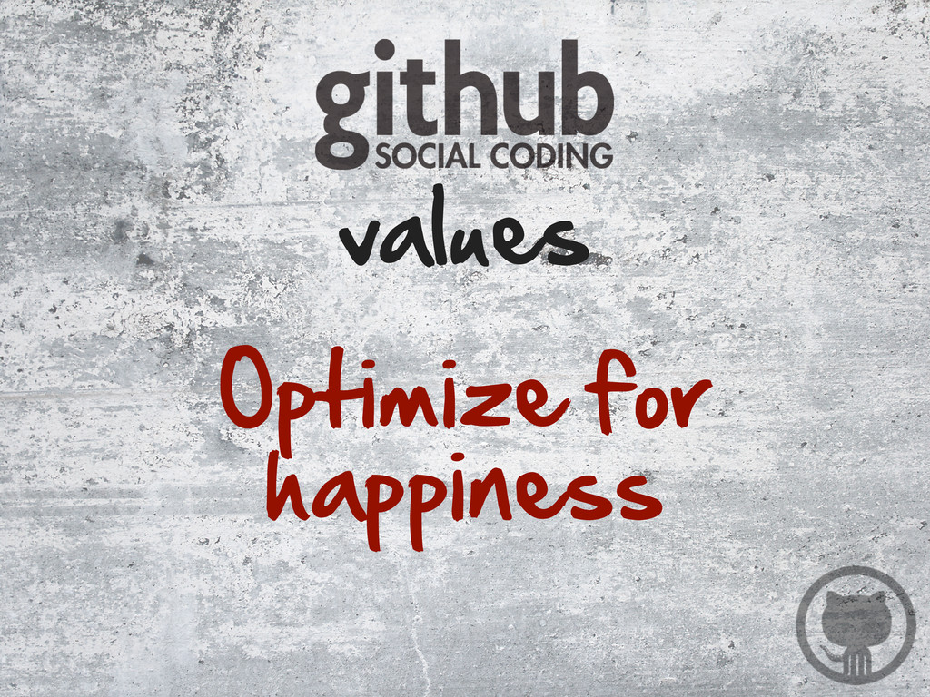 Optimize for happiness values