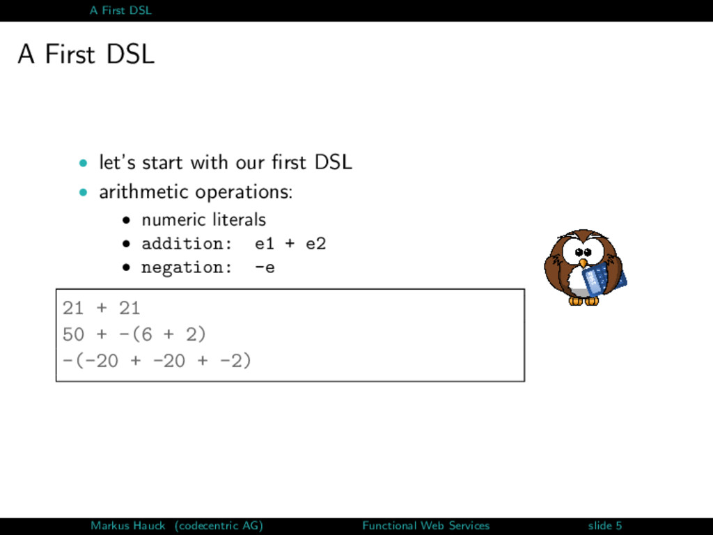Intro A First DSL Web Services With Http4s Runn...