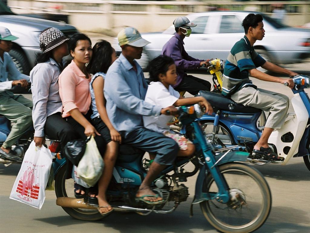 Don't run MR on Hbase (motorcycl...