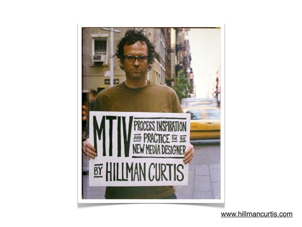 www.hillmancurtis.com