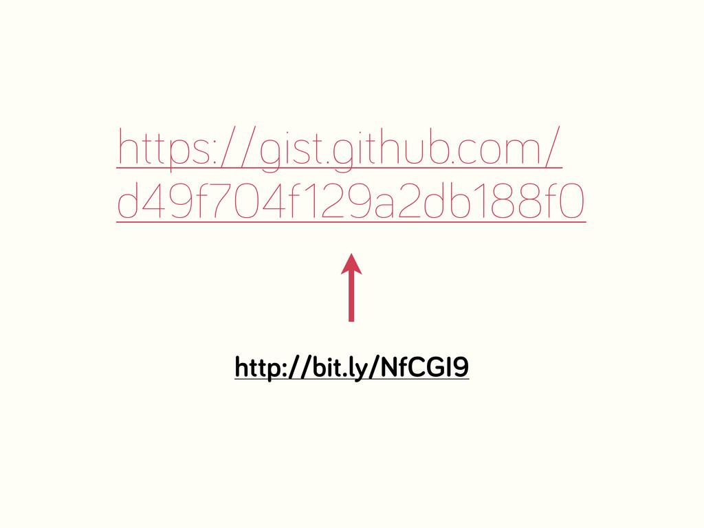https:// ist. ithub.com/ d49f704f129a2db188f0 h...