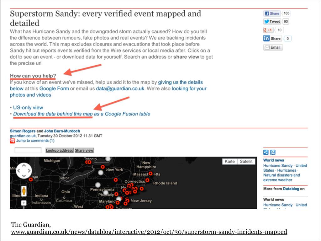 The Guardian, www.guardian.co.uk/news/datablog/...