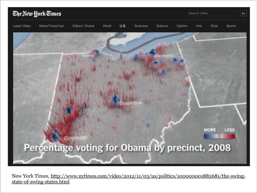 New York Times, http://www.nytimes.com/video/20...