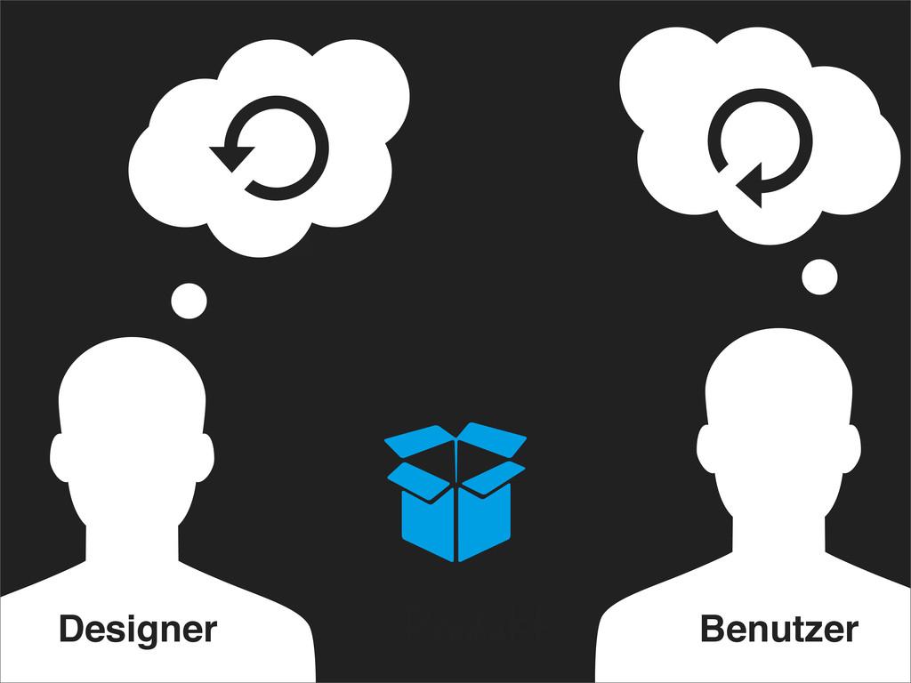 Designer Benutzer e e e e