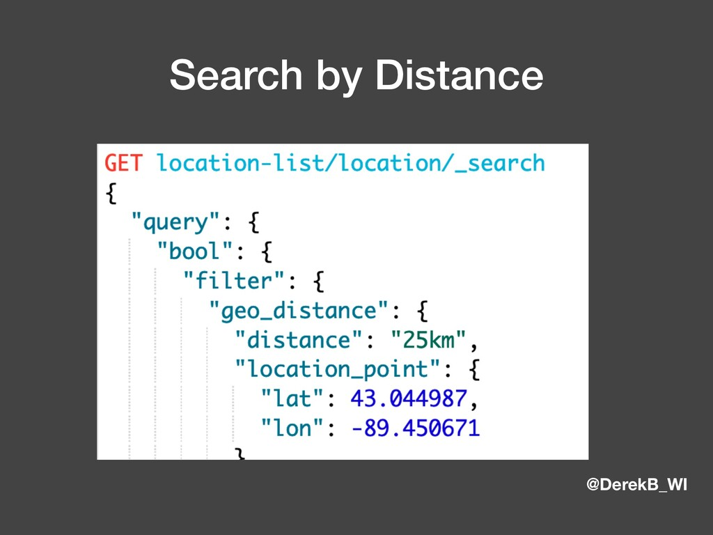 @DerekB_WI Search by Distance