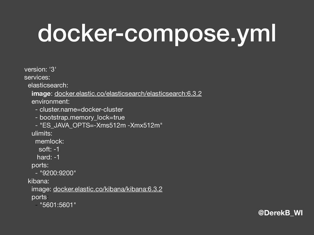 @DerekB_WI docker-compose.yml version: '3'