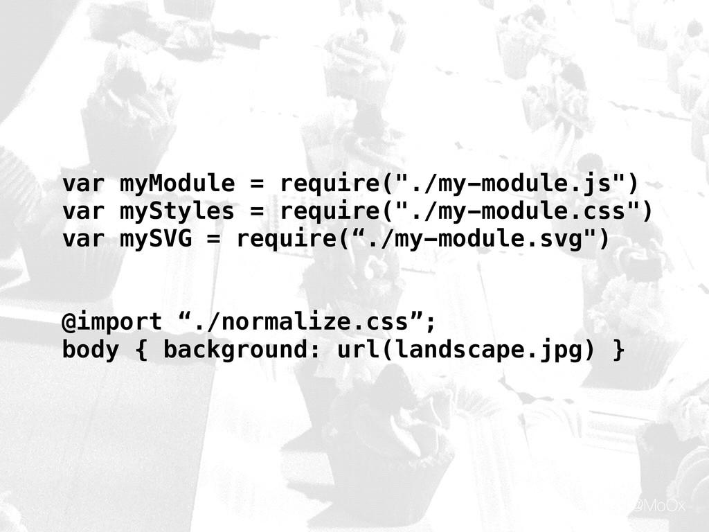 "var myModule = require(""./my-module.js"") var my..."