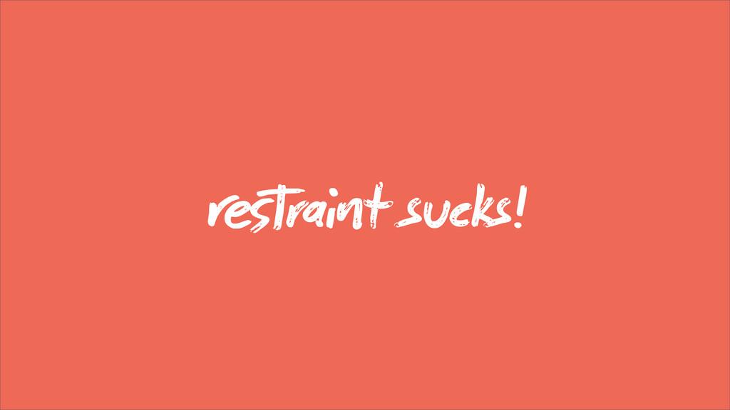 strat sucks!