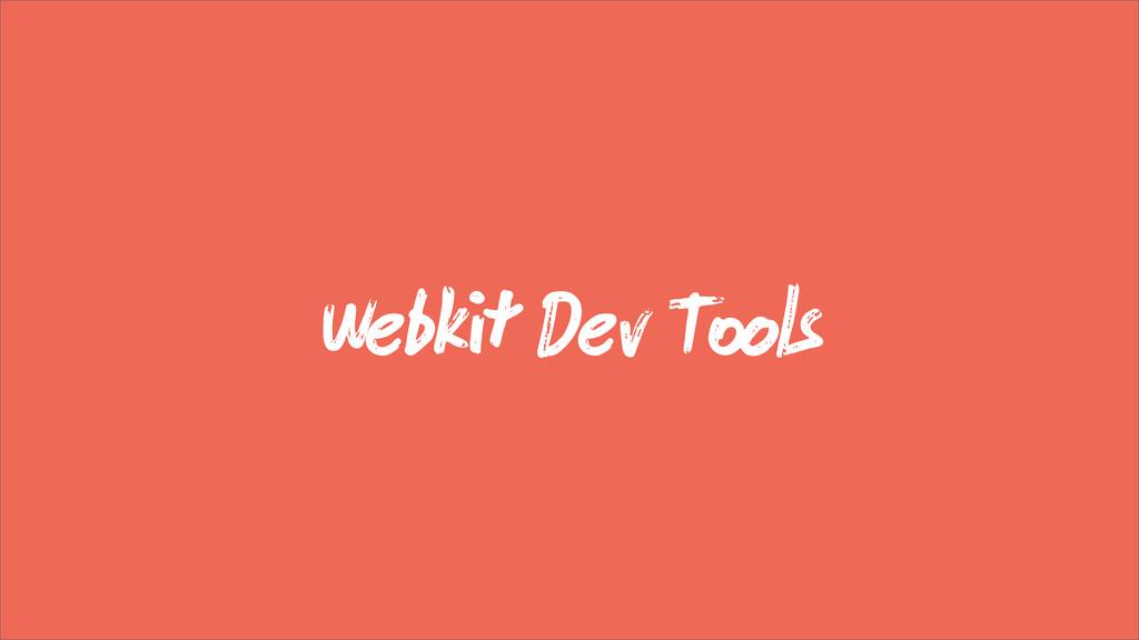 Webk Dev Tls