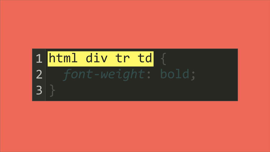 html	