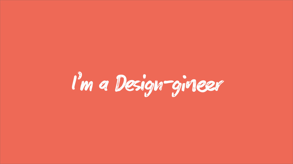 I'm a Dign-gr