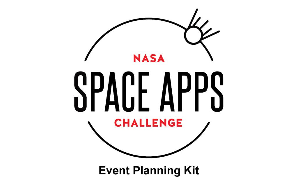 Event Planning Kit