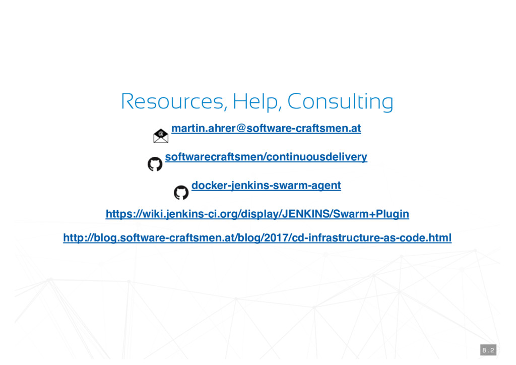 Resources, Help, Consulting martin.ahrer@softwa...