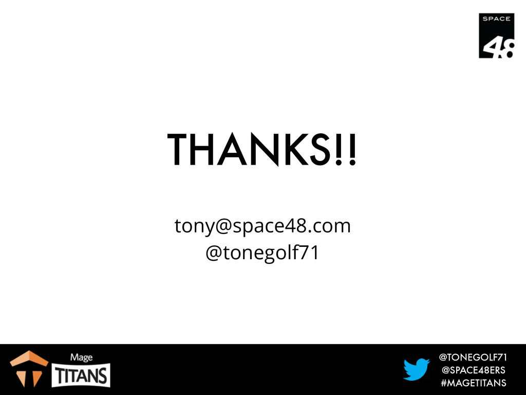 @TONEGOLF71 @SPACE48ERS #MAGETITANS THANKS!! to...